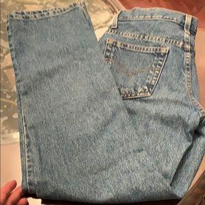 Levi's Jeans - Women's Levi's 505 slim fit 6 mis s
